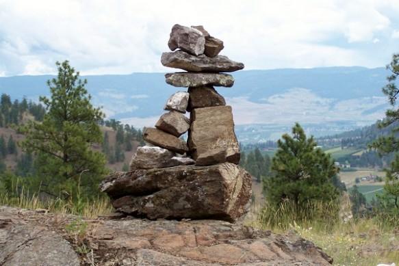 7. Glenmore Ridge Trail
